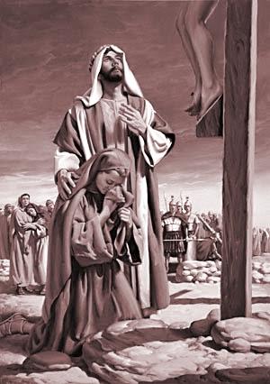 Картинки по запросу Тот, на кресте, был мучим жаждой!