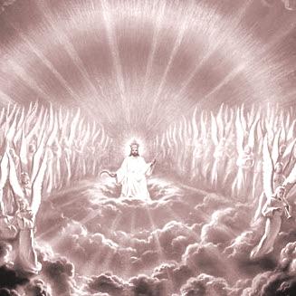 Тема 11. Второе пришествие Христа