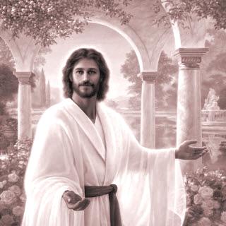Тема 12. Божья вечная любовь