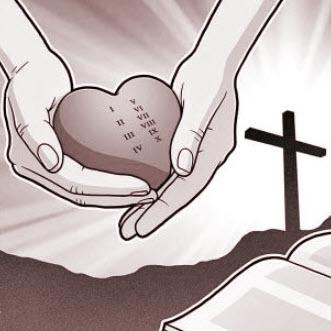Тема 7. Закон и Евангелие