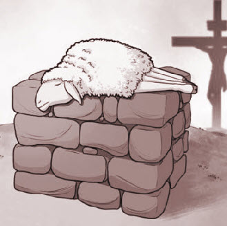 Тема 3. Божий план искупления